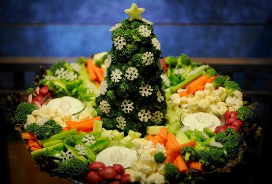 Brăduț din broccoli, Foto: buggybuddys.com.au