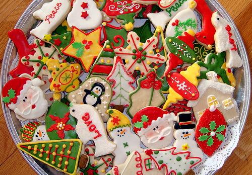 Fursecuri pentru Crăciun, Foto: richguyshunter.com