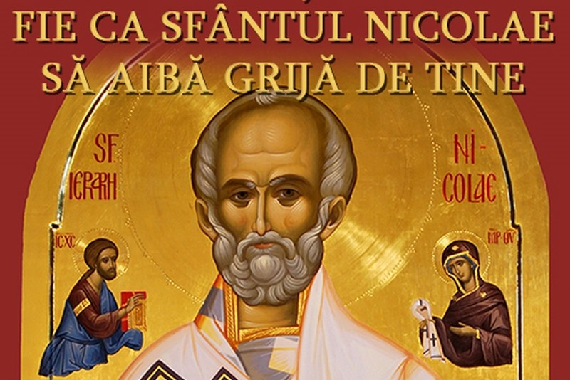 Sântul Nicolae, Foto: infoziare.ro
