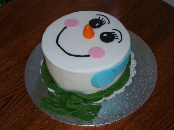 Tort pentru copii, Foto: cakechooser.com