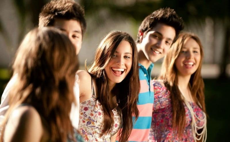 Copii, Foto: agoramt.com.br