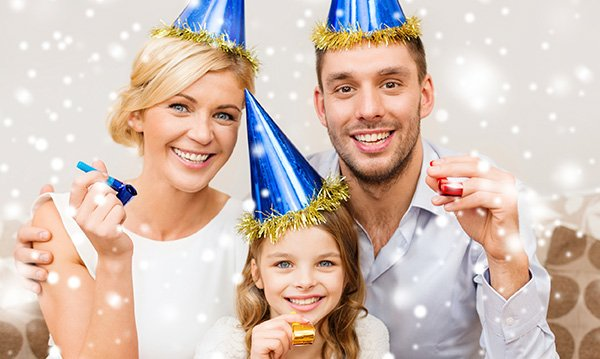 Familie, Foto: metroparent.com