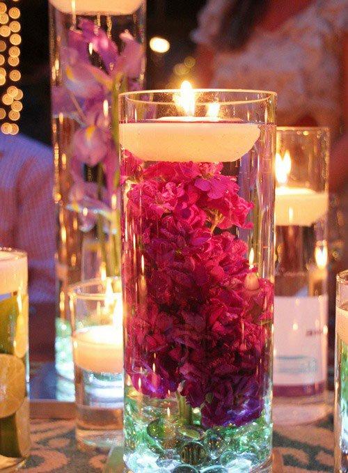 Decorțiuni romantice, Foto: designswan.com