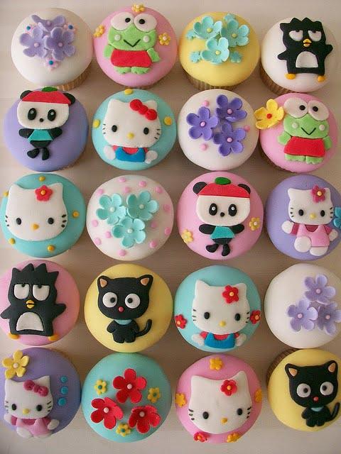 Prăjituri glazurate, Foto: followpics.me