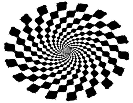 Hipnoza spiralei