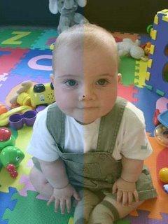 Bebelușul