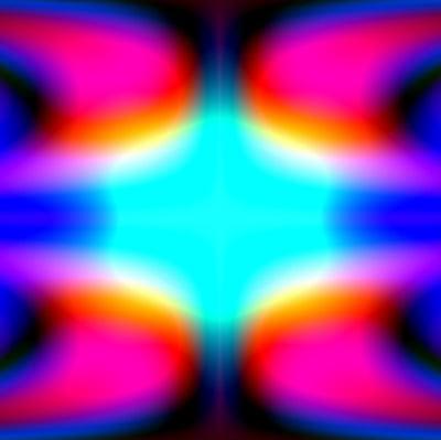 Culorile care se mișcă