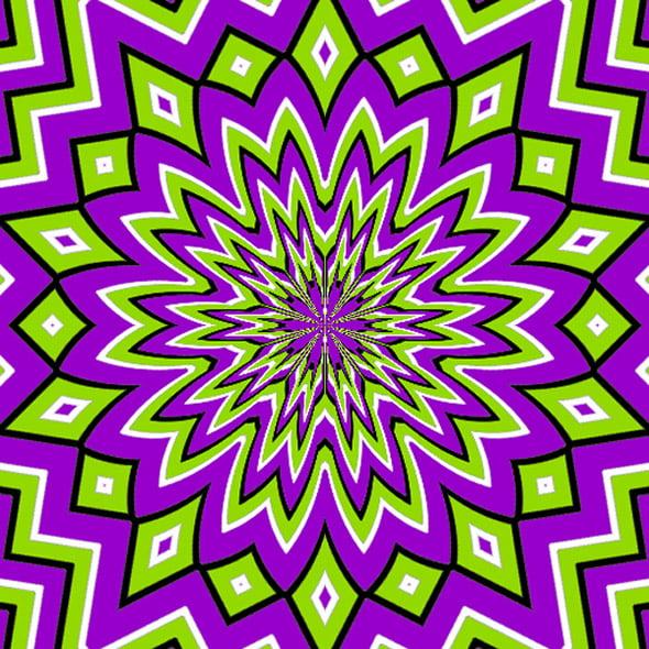 Iluzia Walter Anthony