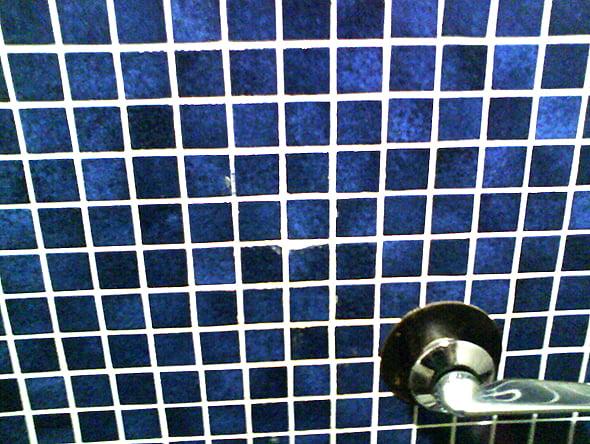 Faianța din baie