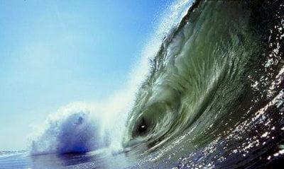 valurile ursului