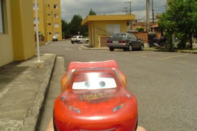 masina car