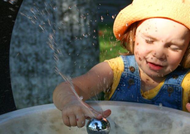 Consumul de apă