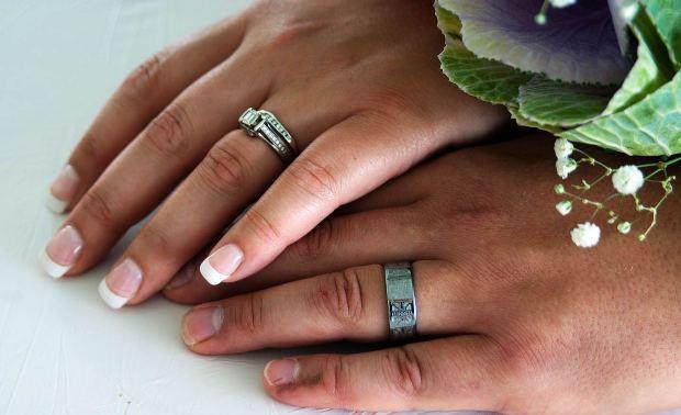 Proaspăt căsătoriţi