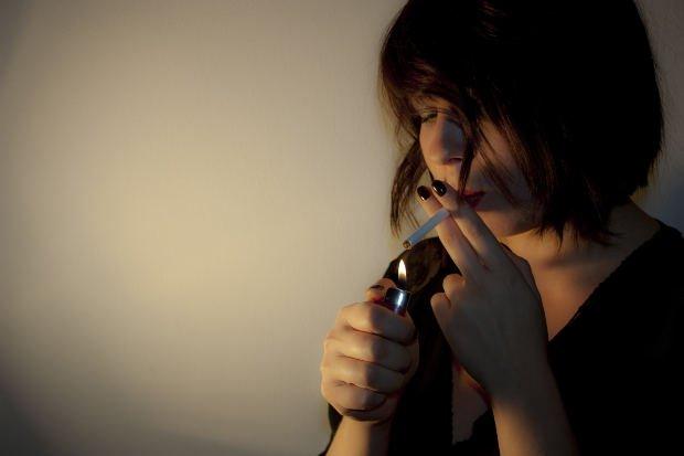 Fumatul şi alăptarea