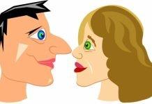 Greşeală relaţie