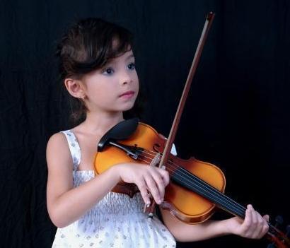Muzica si copilul