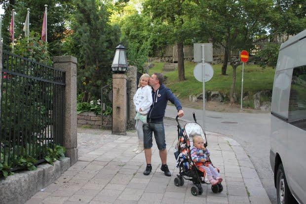 Afecţiune părinte copil