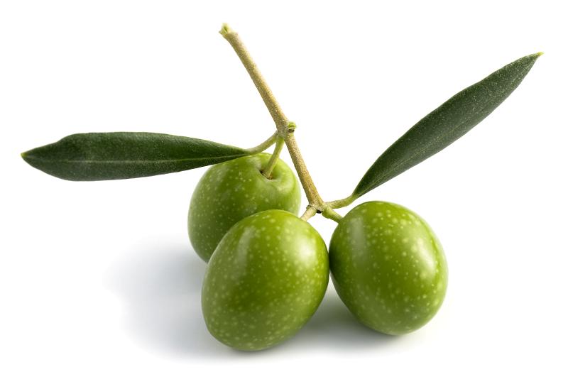 masline-verzi-cu-frunze
