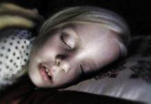 Somnul copilului