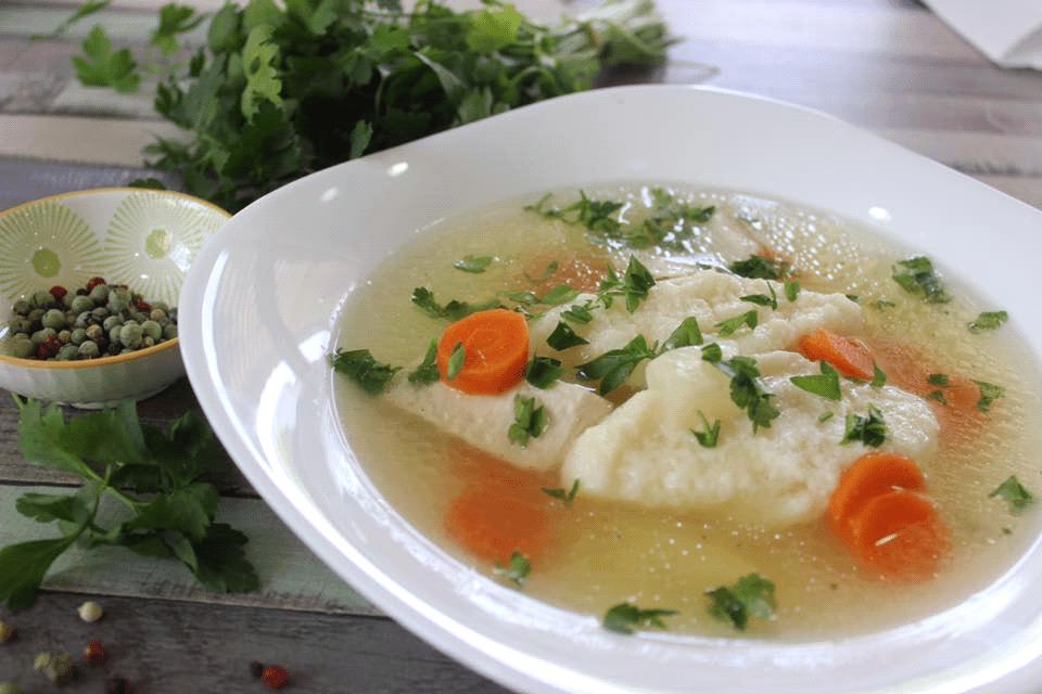 supa, ciorba gatita
