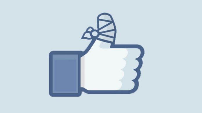 A picat Facebook