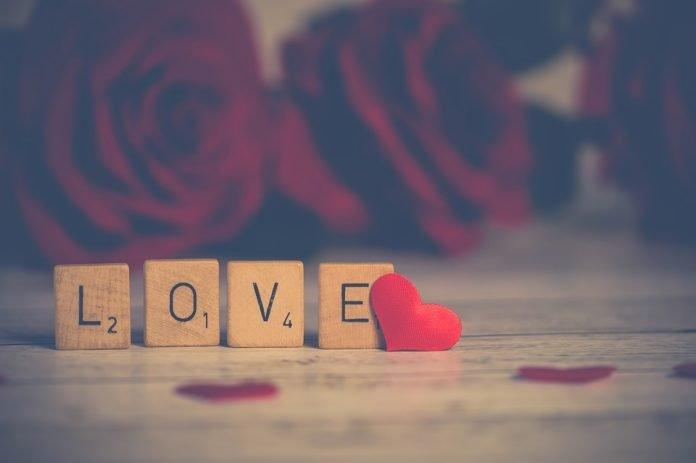 Love, Dragoste, Cucereste inima femeii