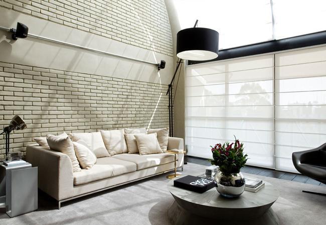 Placi decorative interior