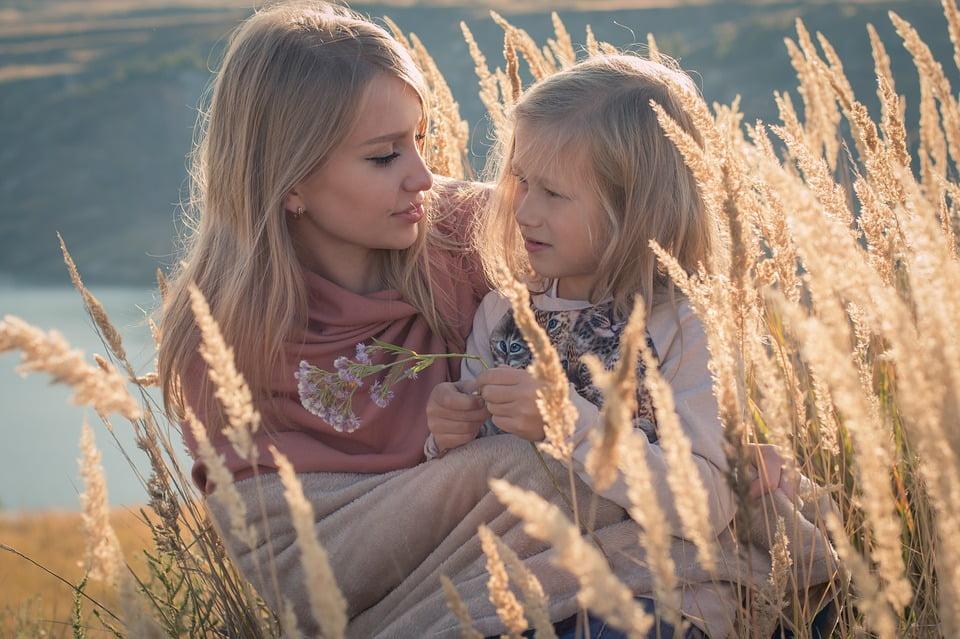 Cât de bine comunici cu copilul tău