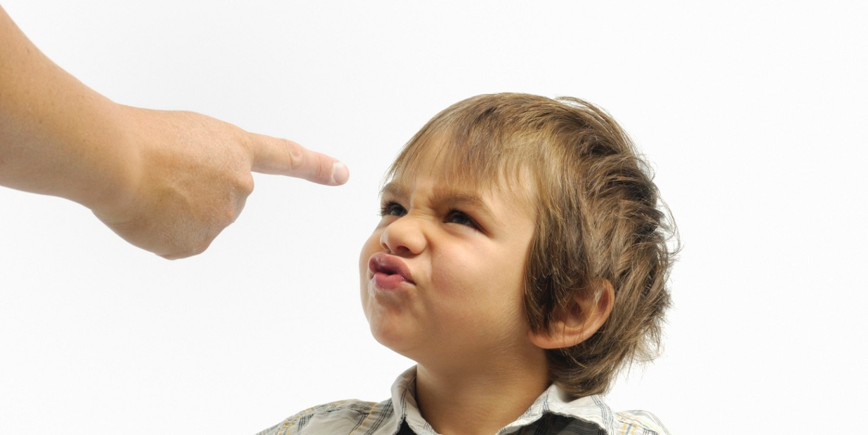 Reguli pentru copii obraznici