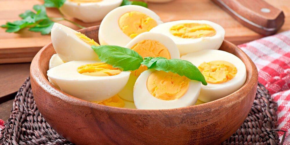 Oua pentru copii