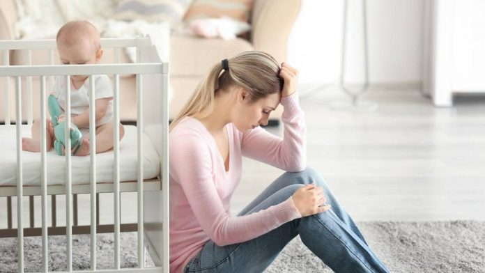 1-depresia-postnatală