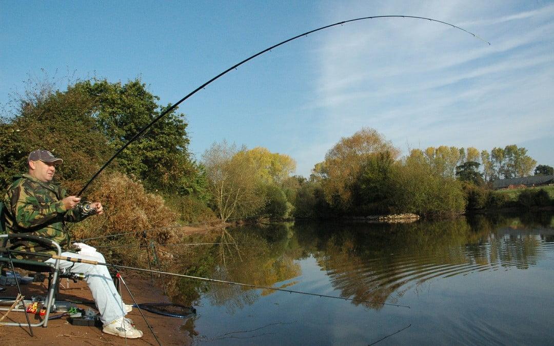 8-pescar