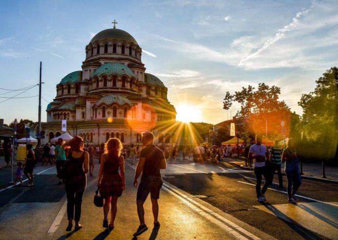 Bulgaria pe piața turistică internațională