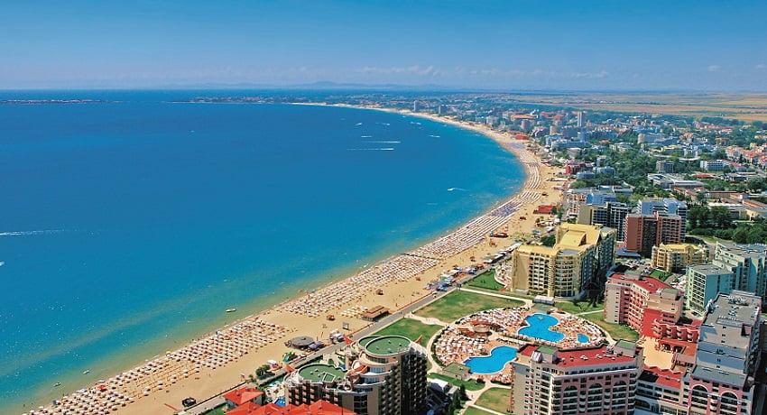 Turiștii preferă Bulgaria ca destinație de vacanță