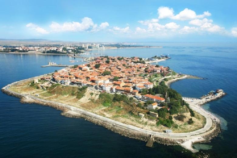 Investiții în turism în Bulgaria