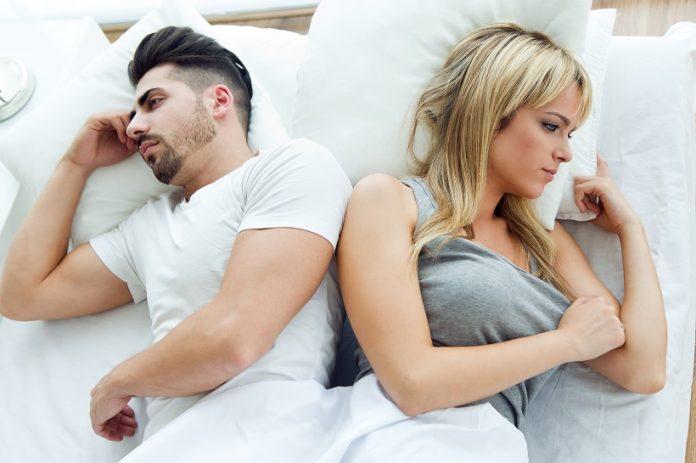 tensiune in relatia de cuplu