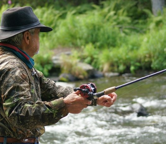 Experiențe la pescuit și vânătoare în România
