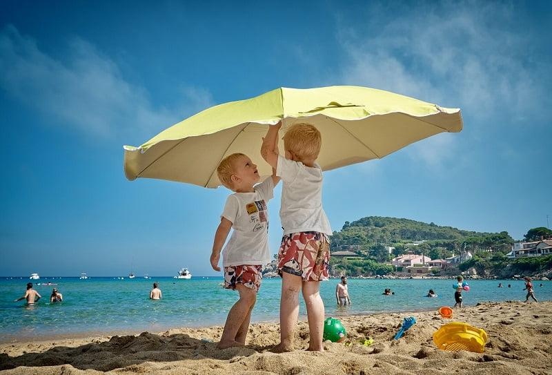 Cele mai apreciate stațiuni de pe litoralul din Bulgaria