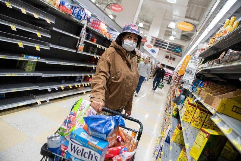 Impactul pandemiei asupra comercianților