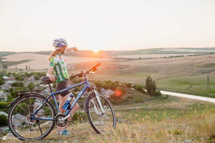 ciclism montan pentru recreatie
