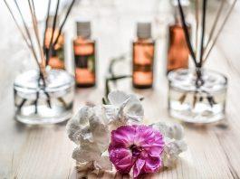 Aromaterapie și SPA la tine acasă