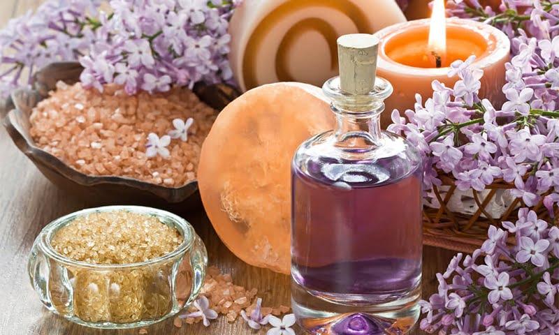 Utilizarea de uleiuri esențiale