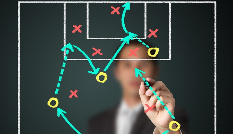 strategii la pariuri pe fotbal